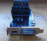 Видеокарта Asus GeForce GT210 1Gb DDR3 64bit, фото 2