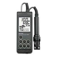 HI 9147-04 Оксиметр портативный высокоточный , кабель 4м