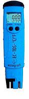HI 98311 Кондуктометр/солемер карманный DIST 5 влагонепроницаемый (EC/TDS/T)