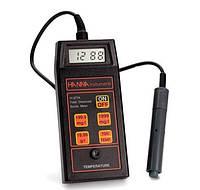 HI 8734 кондуктометр портативный влагозащишенный