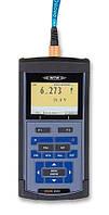 PH-метр/кондуктометр/солемер портативный MultiLine 3410 одноканальный (без датчиков), WTW