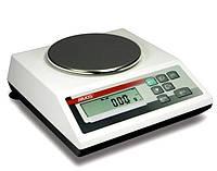 Весы AXIS AD3000 IIIкл (3000/0,5/0,01г, d150 мм)