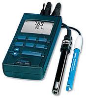 PH-метр/оксиметр портативный pH/Oxi 340i set 2, WTW