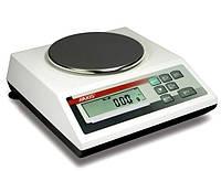Весы AXIS A 5000 IVкл (5000/2,0/0,1г, d150 мм)