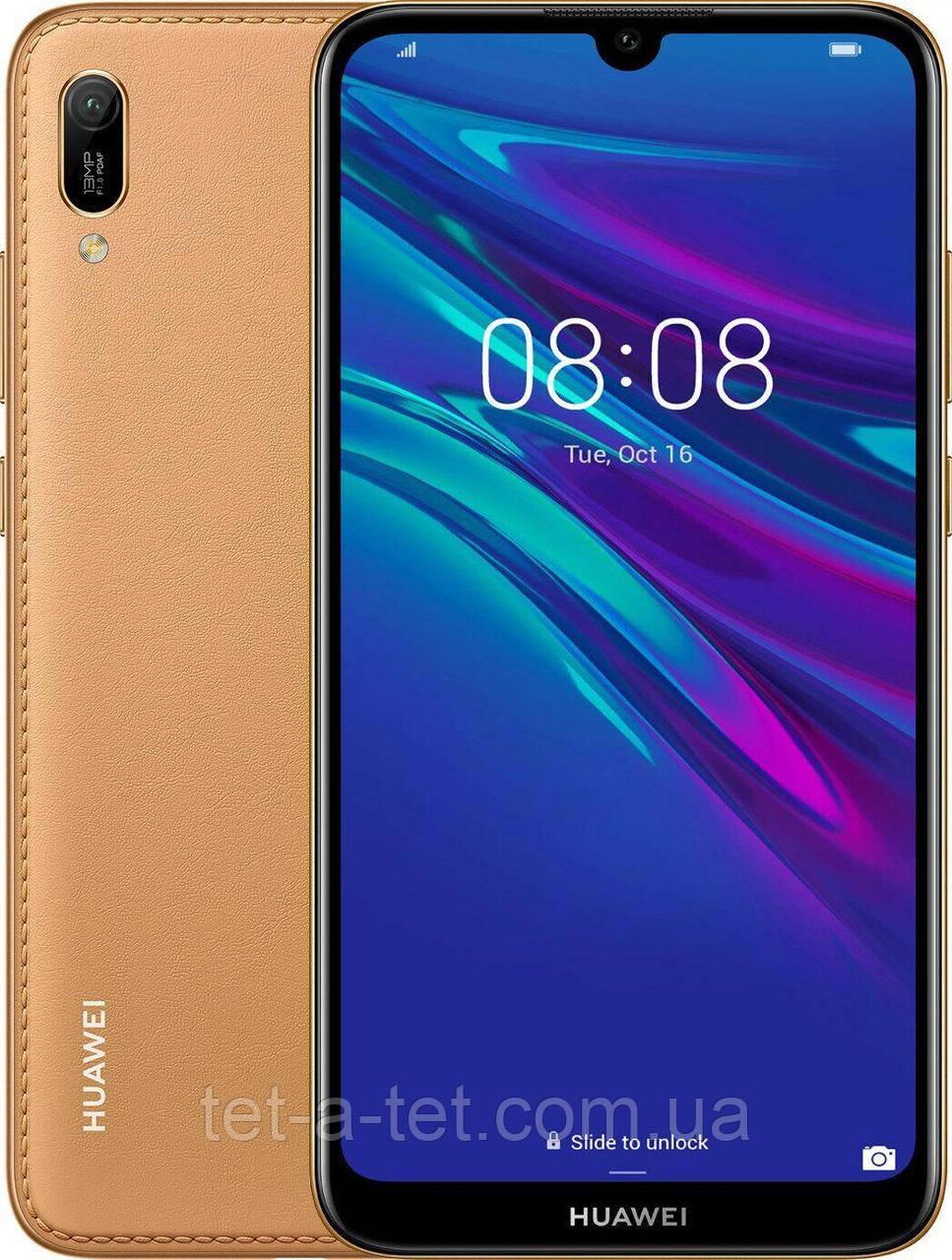 Huawei Y6 2019 2/32GB Amber Brown