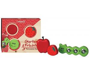 GEWA HOF42427C Детский перкуссионный набор - фрукты