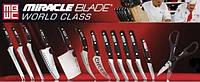 Набор профессиональных ножей Miracle Blade World Class 13 шт, фото 1