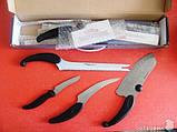 Набір професійних ножів Miracle Blade World Class 13 шт, фото 4
