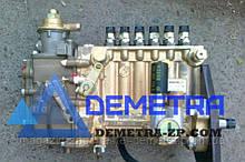 Топливный насос ТНВД Д-260 МТЗ-1221, МТЗ-1523, МТЗ-1220 ЧЕХИЯ.