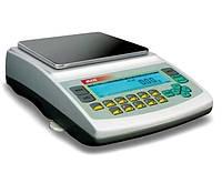 Весы AXIS ADG 3000 IIIкл (3000/0,5/0,01г, 165х165 мм)