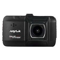 Авторегистратор видеорегистратор Anytek A-18, фото 1