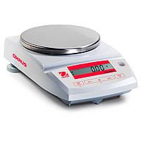 Весы OHAUS РА 4101 IVкл (4100/0.1г/d180), внешн.калибровка