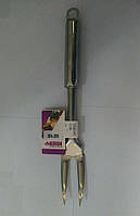Вилка для мяса из нержавеющей стали Benson BN-269   столовые приборы   кухонные принадлежности из нержавейки, фото 1