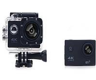Водонепроницаемая спортивная экшн камера F60 (B5R), фото 1