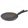 Сковорода блинная антипригарная Maestro MR-1212-23 (23 см) | сковорода для блинов Маэстро | сковородка Маестро