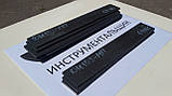 Заготовка для ножа сталь ДИ103-МП 200х32х3.7 мм термообработка (64 HRC), фото 4