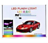 Универсальная уличная автомобильная подсветка Day led flashlight 9x12   автоподсветка, фото 1