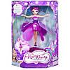 Кукла летающая фея Flying Fairy на подставке (база) | Летит за рукой, волшебство в детских руках
