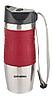 Термокружка из нержавеющей стали Benson BN-971 (500 мл) красная | термочашка Бенсон | термос Бэнсон
