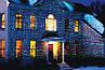 Лазерный проектор для дома с пультом Star Shower metal 66 RG 12-83 | гирлянда лазерная подсветка для дома