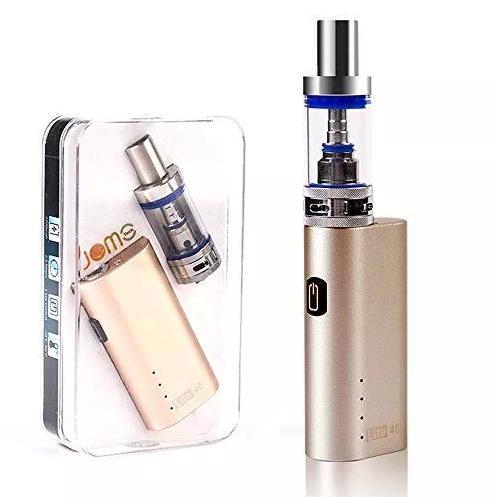 Электронная сигарета Jomo Lite 40W | мощная сигарета вейп