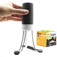 Автоматическая мешалка - венчик Stir Crazy (Стир Крейзи) | мешалка для соусов | робот венчик, фото 1