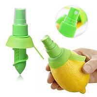 Насадка - распылитель для цитрусовых Citrus Spray (Цитрус Спрей) 2 насадки, фото 1