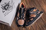 Мужские зимние кожаные ботинки MERRELL SLAB Olive, фото 10