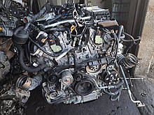 Двигатель VR30DDT Infiniti Q50 Q60 Twin Turbo 3.0 101025CH2C 101025CH4A