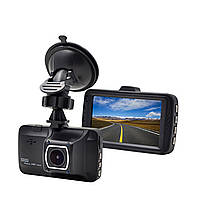 Автомобильный видеорегистратор FH01F | авторегистратор | регистратор авто, фото 1