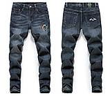 Гуччи джинсы мужские gucci, фото 6