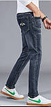Гуччи джинсы мужские gucci, фото 4