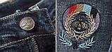 Гуччи джинсы мужские gucci, фото 9
