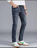 Гуччи джинсы мужские gucci, фото 3