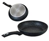 Сковорода Edenberg EB-4105 с антипригарным мраморным покрытием 28 см
