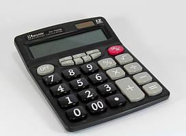 Калькулятор большой настольный Karuida KK 7800B для домашнего/профессионального использования