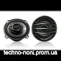 Автоакустика TS-1374 (5'', 3-х полос., 500W) | автомобильная акустика | динамики | автомобильные колонки, фото 1