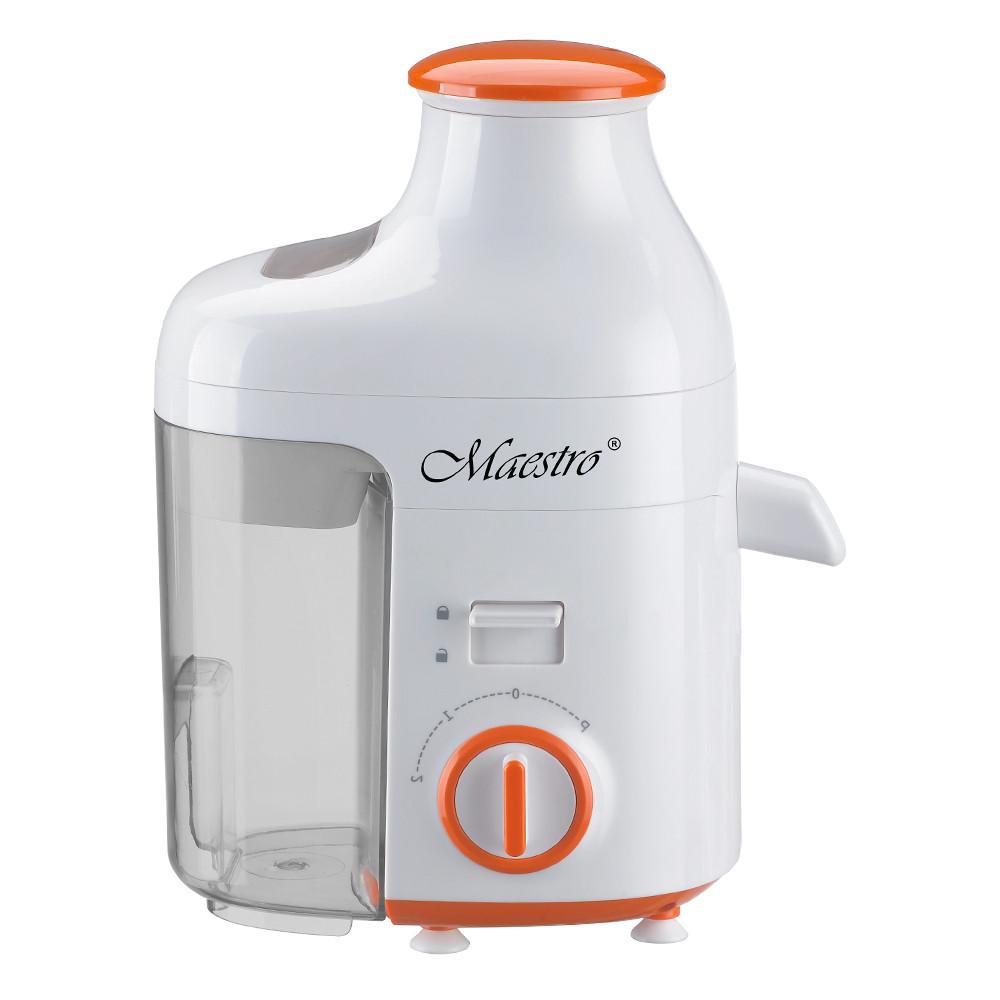 Кухонная электрическая соковыжималка Maestro MR-801 | цитрус пресс Маэстро, Маестро (2 скорости, 350 Вт)