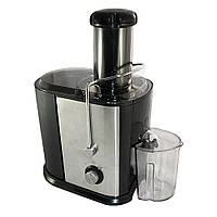 Кухонная электрическая соковыжималка Domotec MS 5221 1000W | цитрус пресс, фото 1