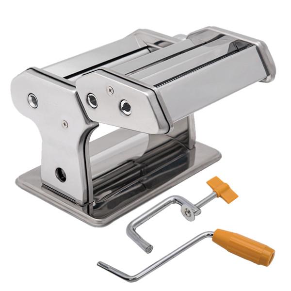 Лапшерезка равиольница ручная Maestro MR-1679R | машина для изготовления лапши Маэстро | тесторезка Маестро