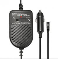 Зарядное устройство универсальное 12V EWDD8040 80W | Адаптер блок питания
