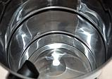 Миючий пилосос Domotec MS-4413 для вологого і сухого прибирання, 2000Вт, фото 3