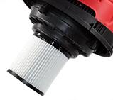 Миючий пилосос Domotec MS-4413 для вологого і сухого прибирання, 2000Вт, фото 4