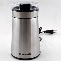 Кофемолка PROMOTEC PM-599 | Измельчитель кофе Промотек, фото 1