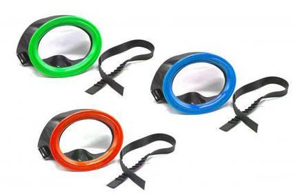 """Маска для плавания """"Super Goggles"""" C73"""