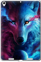 "Чехол на Xiaomi Mi Pad Арт-волк ""3999u-361-44511"""