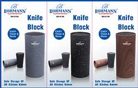 Подставка для ножей Bohmann BH 6166, фото 1
