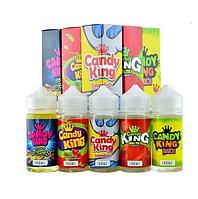 Жидкость для электронных сигарет с никотином Candy King 100ml, фото 1