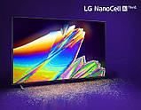 "Телевизор LG 65NANO95 65"" 8K Ultra HD NanoCell, фото 4"