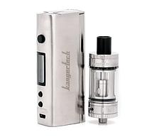 Электронная сигарета TOPBOX MINI Silver | мощная сигарета вейп, фото 1